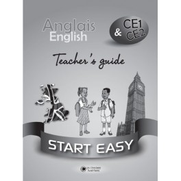 GUIDE ANGLAIS START EASY CE1 & CE2