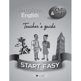 GUIDE ANGLAIS START EASY CM1 & CM2