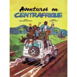 AVENTURES EN CENTRAFRIQUE