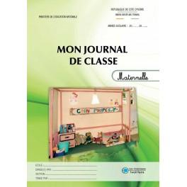 MON JOURNAL DE CLASSE
