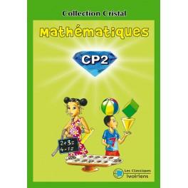 MATHEMATIQUE CP2 - CRISTAL