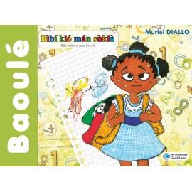 Bibi n'aime pas l'école (Baoulé)