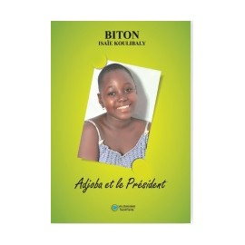 Adjoba et le président