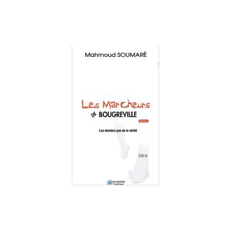 LES MARCHEURS DE BOUGREVILLE tome 3
