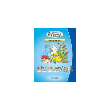 ARTS PLASTIQUES / EDHC PETITE SECTION