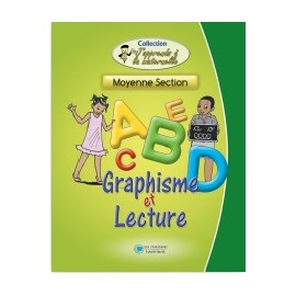 GRAPHISME ET LECTURE MOYENNE SECTION