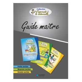 Guide maitre