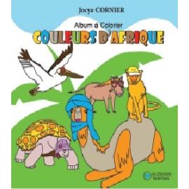 COULEURS D'AFRIQUE