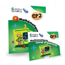 MATHÉMATIQUES CP2 & LIVRET D'EXERCICES CP2