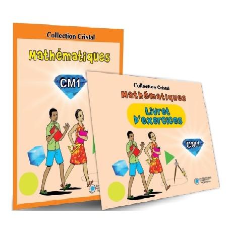 MATHÉMATIQUES CM1 & LIVRET D'EXERCICES CM1