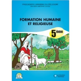 FORMATION HUMAINE ET RELIGIEUSE 5ème