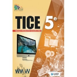 TICE 5ème (Technologies de l'information et de la communication à l'école)