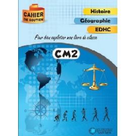 HISTOIRE GÉOGRAPHIE EDHC CM2