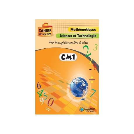 MATHÉMATIQUES - SCIENCES ET TECHNOLOGIE CM1