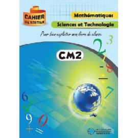 MATHÉMATIQUES - SCIENCES ET TECHNOLOGIE CM2