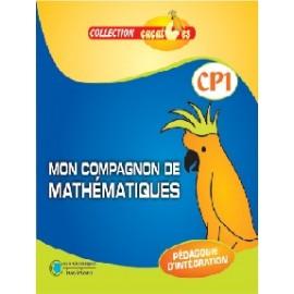 MON COMPAGNON DE MATHÉMATIQUES CP1