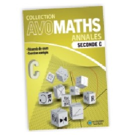 AVOMATHS seconde C