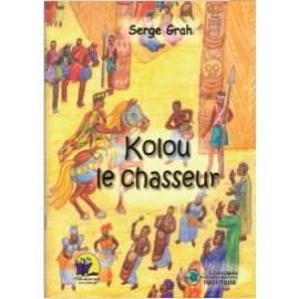KOLOU LE CHASSEUR