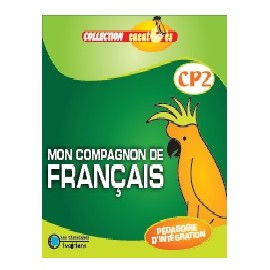MON COMPAGNON DE FRANÇAIS CP2