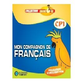 MON COMPAGNON DE FRANÇAIS CPI