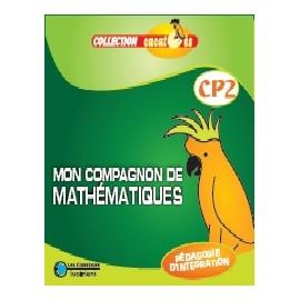 MON COMPAGNON DE MATHÉMATIQUES CP2
