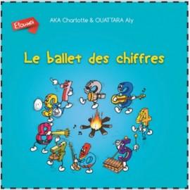 LE BALLET DES CHIFFRES