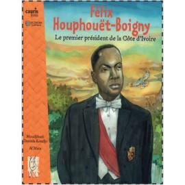 FÉLIX HOUPHOUET-BOIGNY, LE PRÉMIER PRÉSIDENT DE LA CÔTE D'IVOIRE