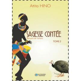 SAGESSE CONTÉE - TOME 2