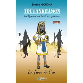 TOUTANKHAMON, la légende de l'enfant pharaon - Tome 1